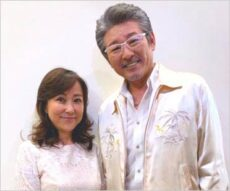 布川敏和と元妻・つちやかおり