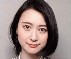 元テレビ朝日・小川彩佳アナウンサー