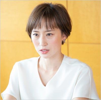 瀬戸大也の妻・馬淵優佳がFRaUに不倫スキャンダルを語る