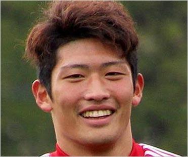 ベガルタ仙台・道渕諒平選手