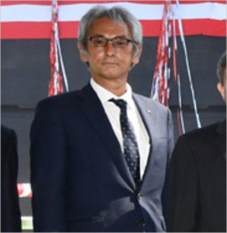 北川景子の父親・北川元洋(三菱重工の重役幹部)