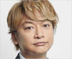 SMAP・新しい地図の香取慎吾