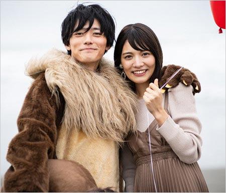 ミスチル桜井和寿の息子Kaitoと彼女・松永有紗