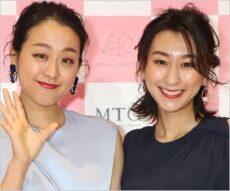 浅田真央&浅田舞
