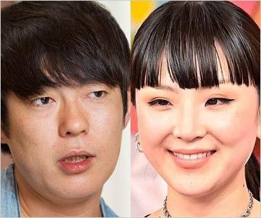 ウーマンラッシュアワー村本大輔&松田ゆう姫