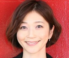元TBSアナウンサー・久保田智子