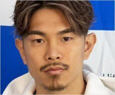プロボクサー・井岡一翔選手