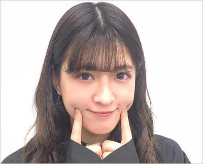 乃木坂46・吉田綾乃クリスティー