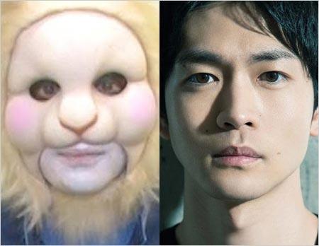 ゴチ22新メンバー予想・松下洸平との顔比較