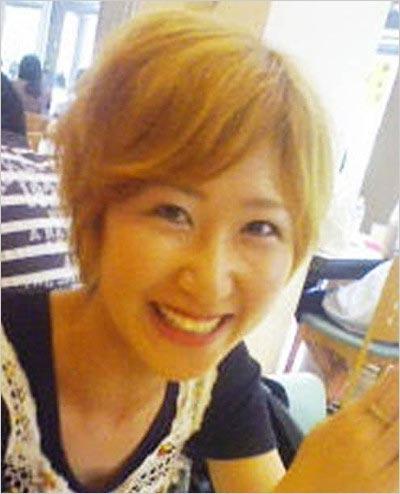 桑子真帆アナが金髪だった東京外国語大学時代の顔写真