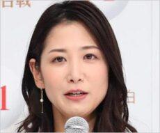 NHK桑子真帆アナウンサー