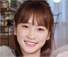 元AKB48川栄李奈