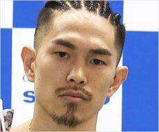 ボクサー井岡一翔選手