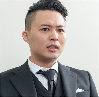 貴乃花の長男・花田優一