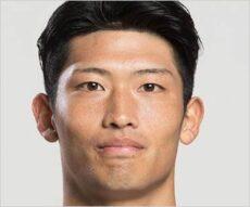 道渕諒平選手