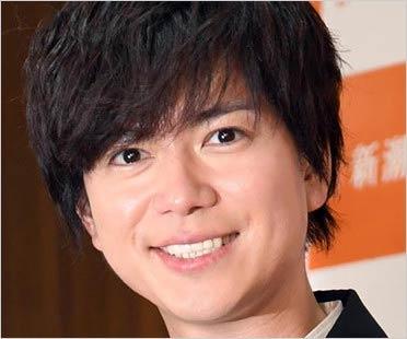 NEWS加藤シゲアキ