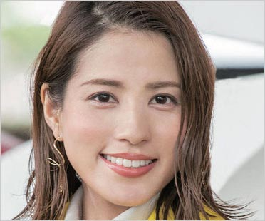 永島優美アナウンサー