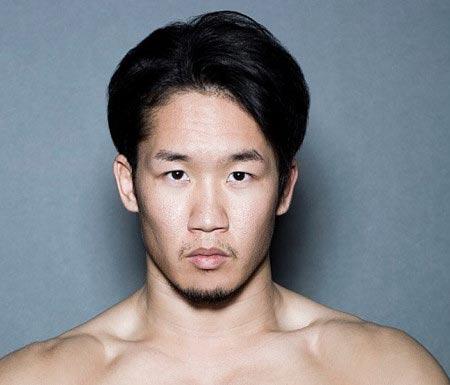 小倉優香の元彼氏・朝倉未来選手