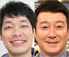 麒麟・川島明&加藤浩次