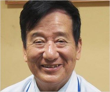 神田川俊郎