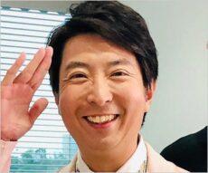 丸岡いずみの夫・有村昆
