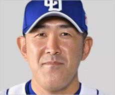 門倉健コーチ