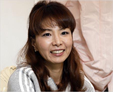 門倉コーチ妻・民江