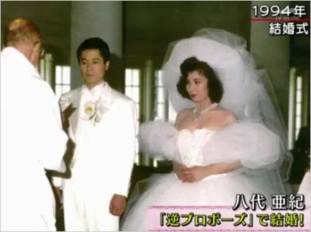 八代亜紀と離婚した夫・増田登