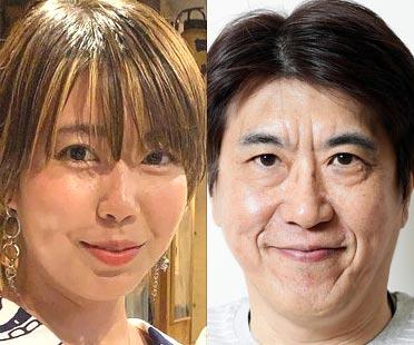 とんねるず石橋貴明と長女・石橋穂乃香