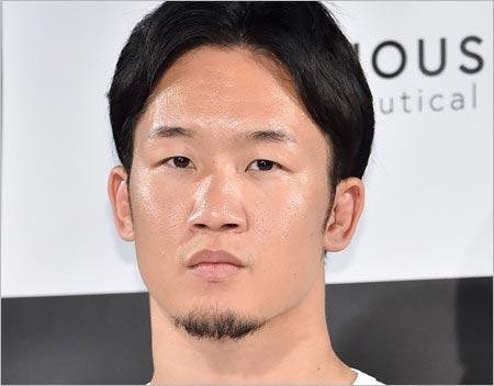 朝倉未来選手