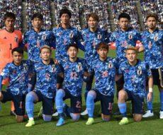 五輪サッカー日本代表メンバー