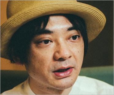 小山田圭吾