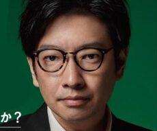 元ラーメンズ小林賢太郎