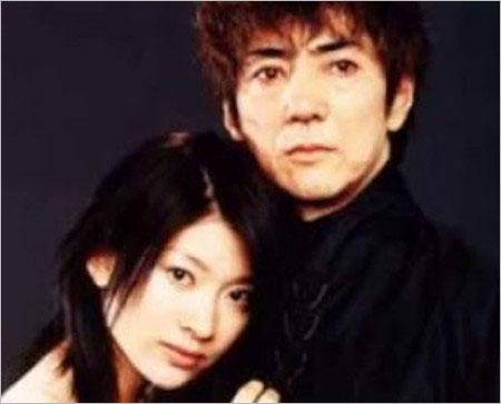篠原涼子&市村正親がハムレット共演時の画像