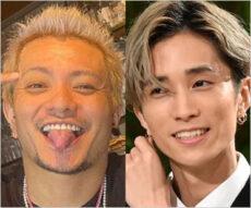 田中聖と弟・田中樹