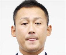 巨人・中田翔選手
