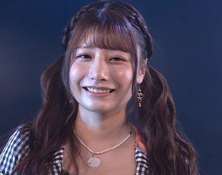 鈴木優香が激太り、AKB48復帰後の顔画像