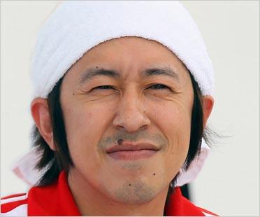 カジサック・キングコング梶原雄太