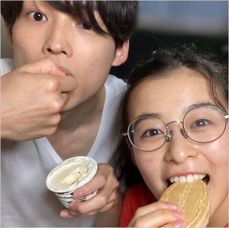 SixTONES松村北斗と森七菜の流出画像