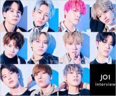 JO1メンバー画像