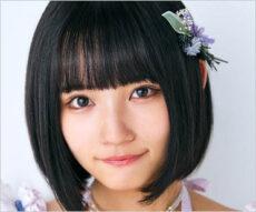 元AKB48矢作萌夏