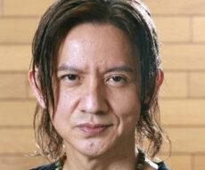 岡本健一(元男闘呼組)